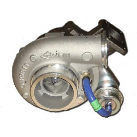Turbocompressore Iveco Eurocargo Tector Restyling Garret 702989-5006S (Rif. Iveco 504094261)