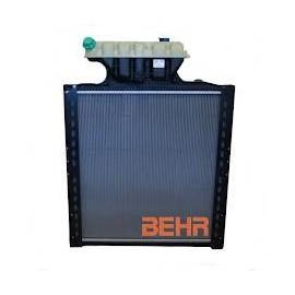 Radiatore acqua Behr per Man TGA TGX