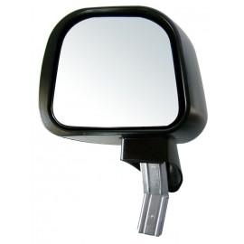 Specchio grandangolare sinistro completo Scania Cod. 50344011 ( Rif. Scania 1732782 )