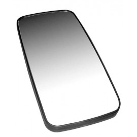 Vetro specchio riscaldato per Renault Midlum Premium e daf LF