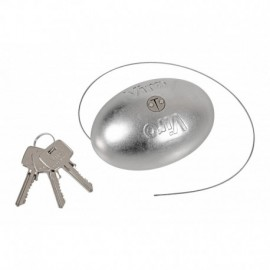 Van Lock, chiusura di sicurezza porte veicoli commerciali - Set 1 pz