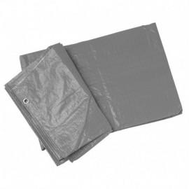 Telo impermeabile in polietilene - 3x4 m