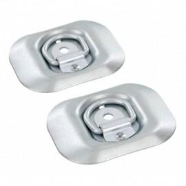G-2, anelli per ancoraggio, 2 pz