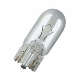 Confezione lampadine T10 24V 3W Hella