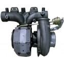 Turbocompressore per Daf XF105 ( 1689175 1830547 1679178 )