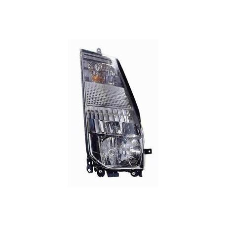 Fanale proiettore destro per Nissan Cabstar ( Rif . Nissan : 5001872437)