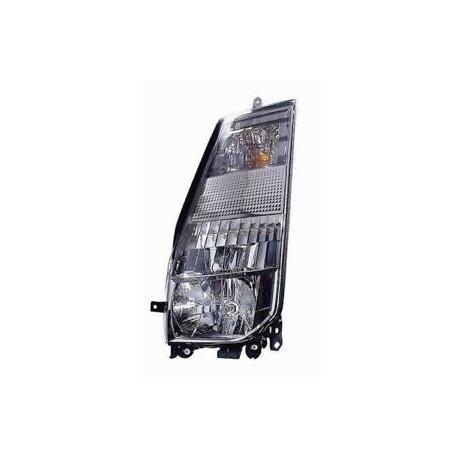 Fanale proiettore sinistro per Nissan Cabstar ( Rif . Nissan : 5001872439 )