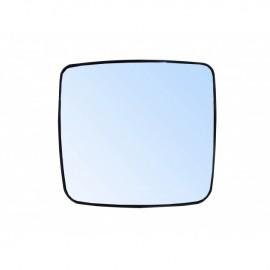 Vetro specchio grand'angolo riscaldato sx per Man TGA TGX TGS