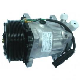 Compressore aria condizionata SE 7H15 per Man TGA TGS TGX