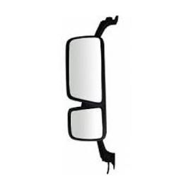 Specchio completo sinistro grigio per Mercedes MP3