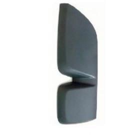 Coppa specchio destro Mercedes Mp3 grigia