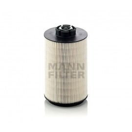 Filtro carburante gasolio Mann Filter PU1058X