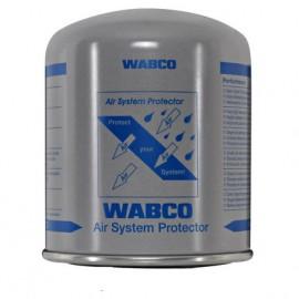 Filtro essiccatore Wabco per Renault e Volvo Cod. 4329012452