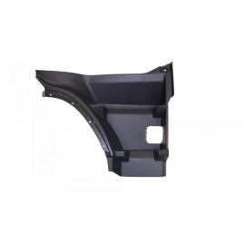 Gradino pedana salita destra per Volvo FH12 versione 2 ( Rif. Volvo : 3175928 )