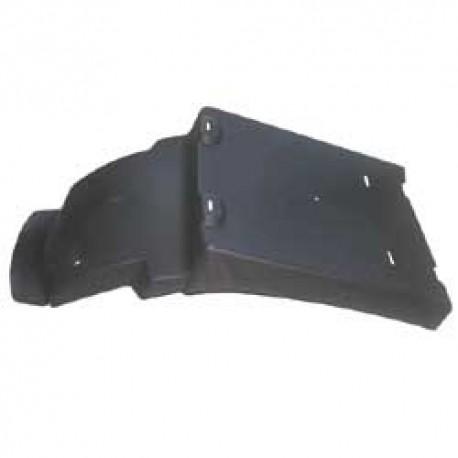 Parafango posteriore ruota anteriore destro e sinistro per Volvo ( Rif. Volvo : 20453900 )