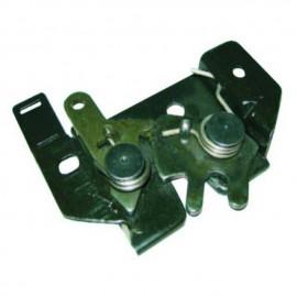 Serratura chiusura mascherone sinistra per Scania serie 4 ( Rif. Scania 1440781 1404099 )