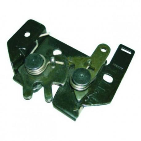 Serratura chiusura mascherone destra per Scania serie 4 ( Rif. Scania 1440780 1393103)