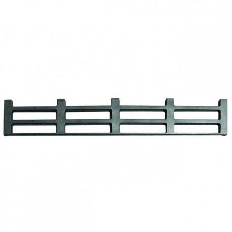 Griglia superiore / inferiore esterna in plastica per Volvo ( Rif. Volvo : 20409818 20529704 )