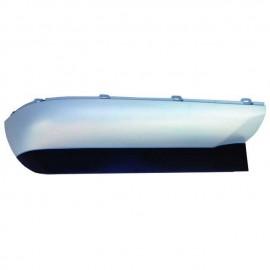 Spoiler sotto paraurti destro bicolore per Iveco Stralis ( Rif. : 504190780 504190699 )