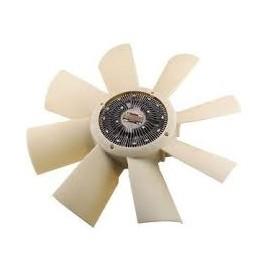 Ventola raffreddamento motore per Scania serie R ( Rif. 2132266 2052003 )