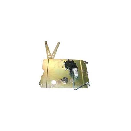 Meccanismo alza vetro elettrico sinistro per Volvo ( Rif. : 3176541 )