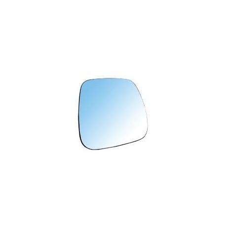 Vetro specchio grand'angolo dx/sx per Iveco Stralis ed Eurocargo ( Rif. : 504197879 2997668 )