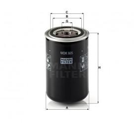 Filtro gasolio 75CF 85CF 95XF Daf