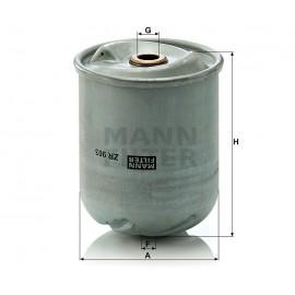 Filtro olio centrifuga per Daf 85CF 95XF CF75 CF85 XF95
