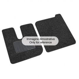 Set tappeti su misura in moquette - Iveco Stralis cab. larga/large - Iveco Trakker