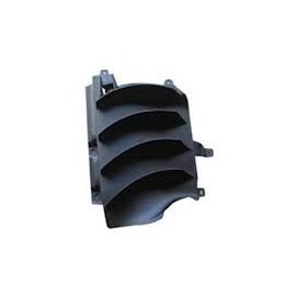 Deflettore fianchetto destro per Scania serie R ( Rif. 1798864 1856474 1495957 1749717 )