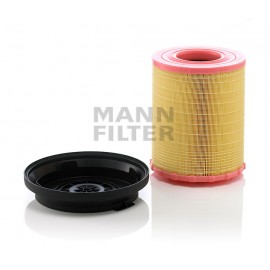 Filtro aria motore Mercedes Benz (Mann filter)