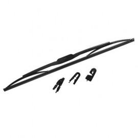 """Optimax, spazzola tergicristallo per camion e furgoni - 65 cm (26"""") - Con spruzzatori - 1 pz"""