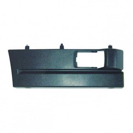 Plastica copri pedana salita centrale destra per Scania serie R ( Rif. Scania : 1486648 1501243 1779119 )