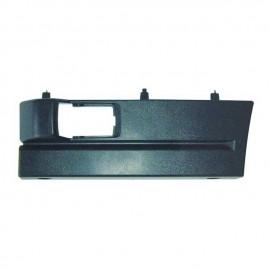 Plastica copri pedana salita centrale sinistra per Scania serie R ( Rif. Scania : 1486647 1501242 1779118 )