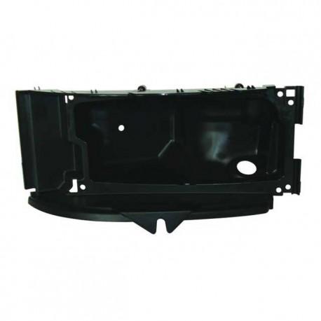 Angolare porta faro destro per Scania R ( Rif. : 1936675 1790007 1431921 )