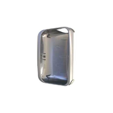 Coppa Specchio Scania serie 4 sinistra ( Rif. : 1366141 )