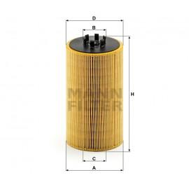 Filtro olio Renault / Volvo Trucks (MANN filter)