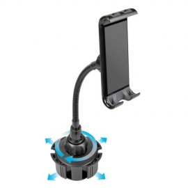 Cup Grip, porta telefono, phablet e tablet per inserimento nel portalattina
