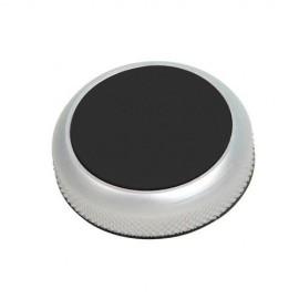 Pilot, portatelefono magnetico - Nero
