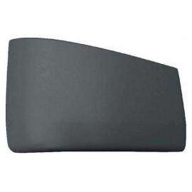 Angolare destro paraurti verniciato di grigio per Renault New Premium ( Rif. : 5010578325 )