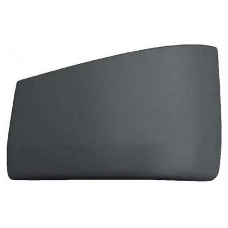 Angolare sinistro paraurti verniciato di grigio per Renault New Premium ( Rif. : 5010578315 )