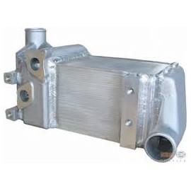 Scambiatore di calore Retarder rinforzato in acciaio per Man TGA TGX TGS ( Rif. 81325600055 )