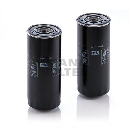 Filtro olio Iveco (MANN filter)