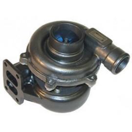 Turbo compressore Holset Per Volvo FH13 motore D13 ( Rif. Volvo : 20728220 85000595 )