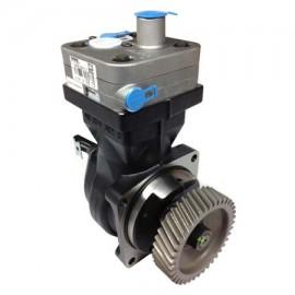 Compressore Wabco 352 cc per Mercedes Atego ( Rif. Mercedes A906130291580 )