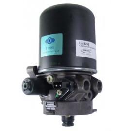 Essiccatore aria Knorr LA8286 per Volvo FH prima serie ( Rif. : 20409515 3172999 20410156 85000332 20546790 20393337 )
