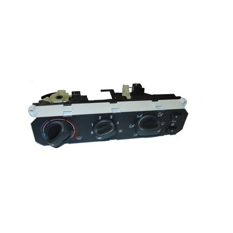 Kit comandi condizionatore per Iveco Stralis e Trakker ( Rif. Iveco : 42554688 )