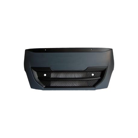 Cofano calandra mascherone anteriore per Stralis AS 2013 ( Rif. Iveco 5801549064 5801548904 )