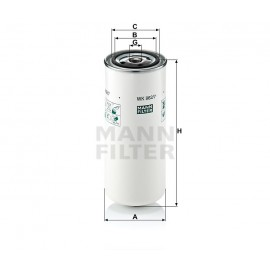 Filtro carburante Volvo Trucks (MANN filter)