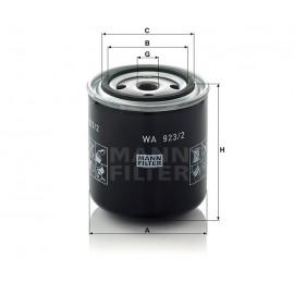 Filtro acqua Scania (MANN filter)